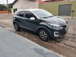 Renault captur life 1.6 flex completa automática!!!