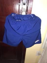 Short da Nike / Forever 21