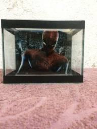 Beteira adesivada homem aranha