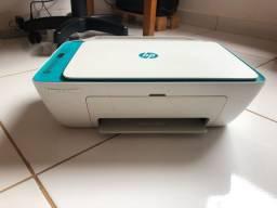 Impressora HP usada poucas vezes