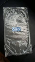 Borracha em silicone para panela de pressao 15/ 20 litros  Nigro