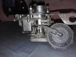 Carburador Weber p/ motor Volkswagen AP