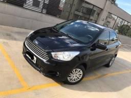 Ford Ka Sedã VENDO PARCELADO NO BOLETO