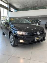 Volkswagen Polo Comfortline 1.0 TSI 2018 + Pacote premium