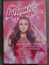 O diário de Larrissa Manoela