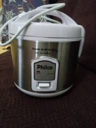 Panela de arroz PHILco seminova