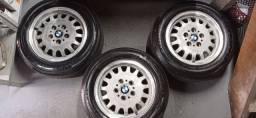 Rodas BMW