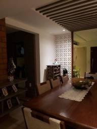 Vende-se apartamento no Jardim Oceania, 3 quartos