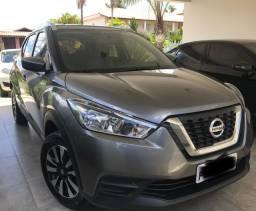 Nissan Kicks S 2018 completo Única dona
