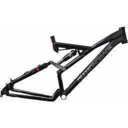 Quadro Full MTB Bike Diamondback Aro 26 Xsl Trail Tam. 18 - Novo