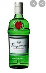 Whisky e Tanqueray