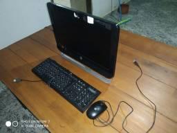 Vendo computador HP
