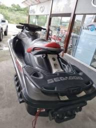 Jet Ski Sea Doo Gtx 260 Muito Novo Oportunidade!!!