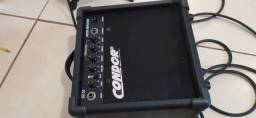 Cubo amplificador guitarra