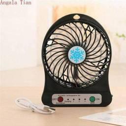 Mini ventilador por apenas 24,99