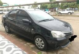 Etios Sedan 2013