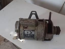 Motor de maquina industrial