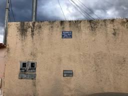 Lote centro Santo Antônio descoberto