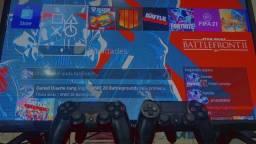 PS4 100% funcionando