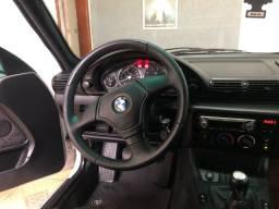 BMW novíssima