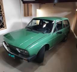 Brasília ano 80 modelo 81