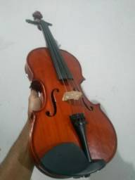 Violino Harmonics novinho completo