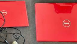 Notebook Dell Inspiron N4010 Core i5 3Gb Memória HD de 500Gb + Mochila