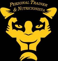 Título do anúncio: Personal trainer e Nutricionista