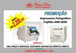 Impressora Fotográfica Fujifilm ASK-2500