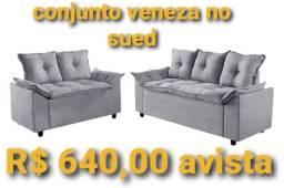Conjunto Veneza no Sued
