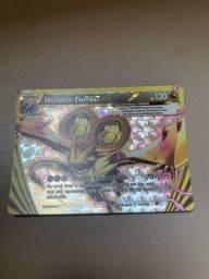 Carta Pokémon Noivern TURBO Holográfica