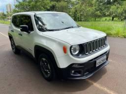 Jeep Renegade 2016 - automático