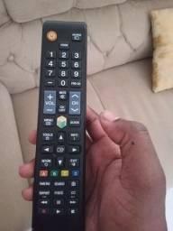 Urgente! Tv Smart Samsung 60 polegadas toda boa
