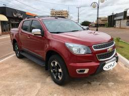 S10 High Country 4x4 Diesel automática 2016 - 2016