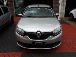 Renault Logan authentique 1.0 - 2018