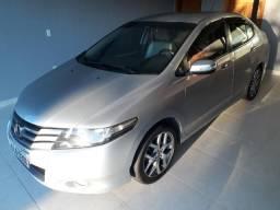 Honda City impecável - 2010