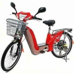 Bicicleta Eletrica Sousa Bike