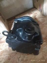 Motor hidráulico sauer danffos mmf35