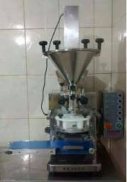 Máquina de Coxinha, Salgados e Doces