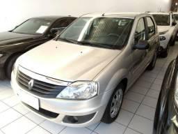 Renault Logan Expression 1.6 Hi-flex 2012 - 2012