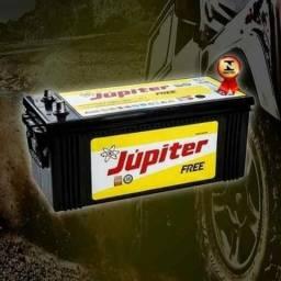 Bateria barata de caminhão é só na Point Baterias!!!