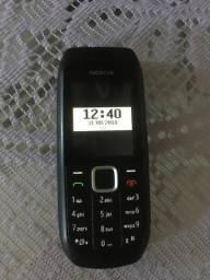 Vendo Nokia simples novo um chip