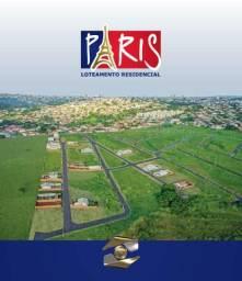 Terreno bem Localizado no Residencial Paris Direto do Escritório