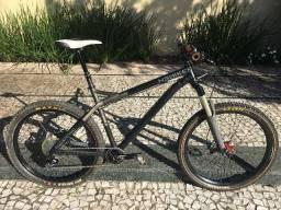 Bicicleta Ns Eccentric - 2015 Tamanho L