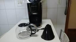 Cafeteira elétrica Electrolux - semi nova