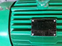 Bomba daguá de Irrigação Imbil modelo inibi 0200H ano 2012 sem uso