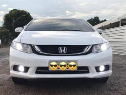 Honda Civic LXR, 2.0, 2015/2016 - 2015