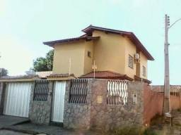 Alugo casa no pricumã