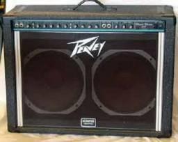 Amplificador Peavey Classic Chorus Stereo