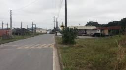 Excelente terreno à venda, 409 m² por r$ 250.000 - santa terezinha - itapoá/sc